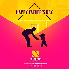 #HappyFathersDay to all the loving fathers out there!  #Kerala #Kochi #India #Father #Architecture #Home #Construction #City #Elegance #Environment #Child #Building #Beauty #Beautiful #Fathersday #Interior #Design #Comfort #Luxury #Life #Living #Gorgeous (nucleusproperties) Tags: life city india building home nature beautiful beauty architecture design living construction child realestate view apartment interior gorgeous father lifestyle style atmosphere kerala villa environment fathersday comfort luxury kochi elegance happyfathersday