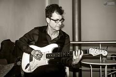 Max Cottafavi (Luigi Ligotti) Tags: guitar live concerto musica palermo guitarist dorian musicista chitarrista ligabue cottafavi acquariopalude