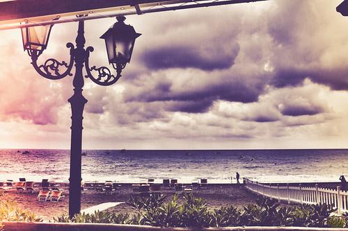 Positano - Spiaggia del Fornillo 1