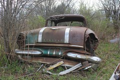 IMG_4235 (mookie427) Tags: usa car america rust rusty collection explore rusted junkyard scrapyard exploration ue urbex rurex