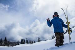 instagram text (Florian Breitenberger) Tags: life sports nature work photography skiing action outdoor wildlife goodlife freeski spors