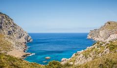 _MG_4083 (ro3duda) Tags: trip beach swimming island spain insel mallorca balearen 2016