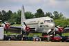 N44914 (GH@BHD) Tags: vintage aircraft aviation military transport piston douglas usaf transporter unitedstatesairforce dc4 c54 propliner n44914 historicaircraft c54d