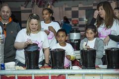 SusanGKomen_003 (KomenSN) Tags: pink race downtown breast lasvegas nevada cancer fremont raceforthecure 2016 komen
