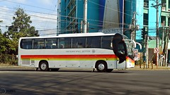 Mindanao Star (Monkey D. Luffy 2) Tags: road city bus public photography photo nikon philippines transport vehicles transportation coolpix vehicle ph society davao philippine enthusiasts philbes