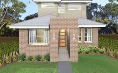 Lot 206 Hezlett Road, Kellyville NSW