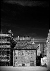 "Smoke House (Diziet ""I Like Toast"") Tags: yorkshire hull smokehouse fruitmarket eastyorkshire kingstonuponhull blacksky leicaq"