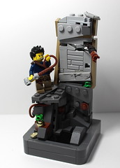 Uncharted (Nexus-) Tags: yellow for this nathan lego once superheroes isnt drake uncharted
