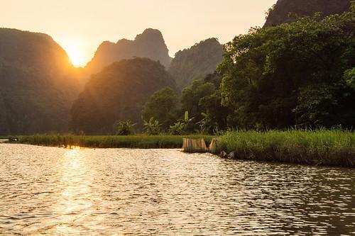 tam coc - vietnam 22