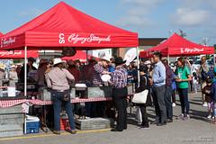 ajbaxter160528-0006 (Calgary Stampede Images) Tags: volunteers alberta calgarystampede 2016 westernheritage allanbaxter ajbaxter