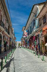 Calle de Las Brujas (Andrs Photos 2) Tags: streets bolivia ciudad lapaz calles altiplano sudamerica elalto lasbrujas