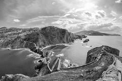 San Juan de Gaztelugatxe II (Ivn Lozano photography) Tags: sea espaa de mar spain san juan bilbao vasco vizcaya pais gaztelugatxe