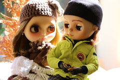 Reencontro 2 (MUSSE2009) Tags: toys doll blythe kimberly custom vinnie ashlette primadollyashlette blytheboy blytho blytheman