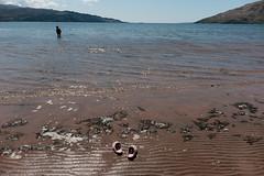 Glenelg, Scotland (Ian_Boys) Tags: beach scotland fuji helen fujifilm glenelg x100t