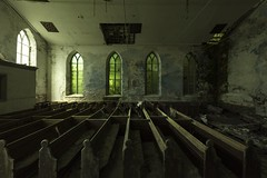 No congregation (Kriegaffe 9) Tags: