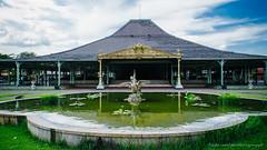 Mangkunegaran Palace, Surakarta (Luqman Agung W) Tags: java solo jawa surakarta keraton jawatengah mangkunegaran