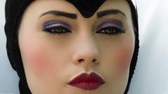 Look Into My Eyes (Kent Freeman (On Hiatus)) Tags: wow pentax disneyland evil queen 300mm da k3
