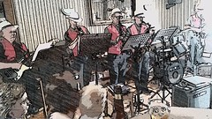 20160606_140204 (Downtown Dixieland Band) Tags: ireland music festival fun jazz swing latin funk limerick dixieland doonbeg