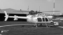 Ambulancia Area, Angel 1 (Omar RG) Tags: mxico bell 407 puebla ems helicoptero hems helipad suma fpc helipuerto flightparamedic paramdico ambulanciaarea sistemadeurgenciasmedicasavanzadas