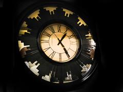 037 clock (jasminepeters019) Tags: clock time timepiece ticktock 100shoot