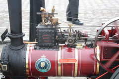 IMG_4555 (RichardAsh1981) Tags: liverpool models festivals steam albertdock tillymint agriculturalengine steamonthedock2016