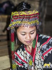 cultural dancer (twelveinchesbehind) Tags: tboli sitiokule