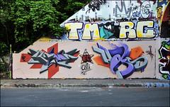 VDR Sinojam Nemo Haks 4 Juin 2016 DSR4214 (photofil) Tags: urban streetart graffiti nemo montral montreal urbanart tmrc haks sinojam photofil vdr20016 sinojam2016