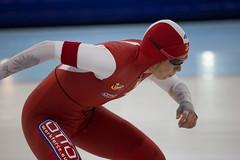 A37W0336 (rieshug 1) Tags: ladies sport skating worldcup groningen isu dames schaatsen speedskating kardinge 1000m eisschnelllauf juniorworldcup knsb sportcentrumkardinge worldcupjunioren kardingeicestadium sportstadiumkardinge