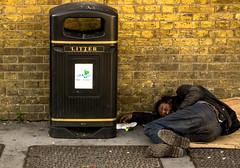 DSC01802 (mattiasedda) Tags: london colours homeless whitechapel