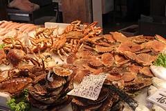 Venedig - Mercato di Rialto (petrastarosky) Tags: italien urlaub kirche markt venedig sangiorgiomaggiore 2016 meerestiere rialtomarktmercatodirialto