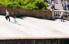 More steps to come (lorenzoviolone) Tags: italy roma walking reflex nikon steps strangers streetphotography step stepping streetphoto dslr lazio campidoglio fujiastia100f vsco d5200 nikond5200 vscofilm streetphotocolor photomarathon:rome=2016
