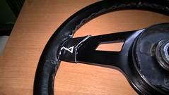 WP_20160621_18_39_19_Pro (screendorifto) Tags: italy wheel sport fiat polish oldschool montecarlo tuning steeringwheel 126p cultstyle