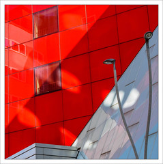 Aliens are Watching Us! (amanessinger) Tags: architecture austria krnten carinthia villach manessingercom