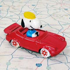 Get your motor running! #snoopy #peanuts #diecast #forsale #toy #collectpeanuts #snoopygrams #vintagesnoopy #snoopylove #snoopyfan #snoopycollection #ilovesnoopy (collectpeanuts) Tags: brown peanuts charlie snoopy collectpeanuts
