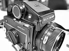 M645 (Francis Johns) Tags: mamiya mediumformat ricohgr 1000s mamiyasekor m645 m6451000s mamiyasekorc80mmf28