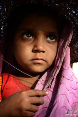 Girl with Cane Hat (Ali Chatai   Photo.blog) Tags: portrait people girl children photography fort ali p punjab thar cholistan derawar chatai alichatai