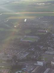 160703 - Ballonvaart Veendam naar Vriescheloo 1