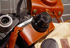 K30-7763 (iTrax) Tags: macro leather neck pentax sigma case strap 1770 tp 2845 k30 mx1