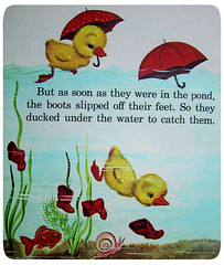 splish, splash, splush 4 (bewitchedmagic) Tags: kids illustration vintage book wilde irma