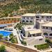 Anaxo Resort ξενοδοχείο στη Μάνη