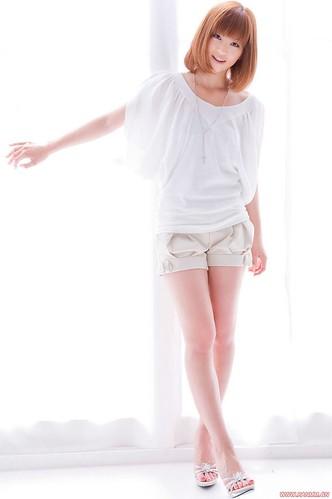 安田美沙子 画像61