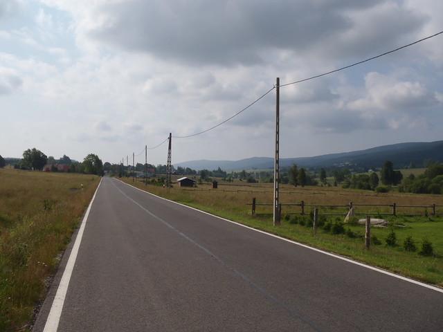 Rodamundos: camino de Eslovakia