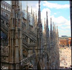 Miln (Italia) (sky_hlv) Tags: italy italia milano lombardia miln