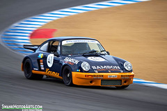 1974 Porsche Kremer 911 RSR (Explored) (autoidiodyssey) Tags: california usa cars race vintage 1974 monterey 911 porsche gto gt lagunaseca kremer imsa gtx gtu montereyhistorics rsr steveschmidt aagt 2012rolexmontereymotorsportsreunion