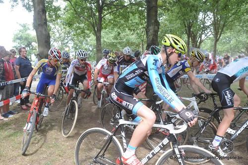 Nieuwelingen & juniors Kessel (32)