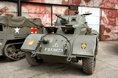 """T17E1 Staghound (6) • <a style=""""font-size:0.8em;"""" href=""""http://www.flickr.com/photos/81723459@N04/9890211806/"""" target=""""_blank"""">View on Flickr</a>"""