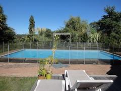 Gte Cauhap, Gte pour 4 personnes avec 2 chambres  AUGA,  Pau Pays Bearn (gites64) Tags: pau pays piscine barn locationdevacances