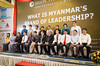 "STWC 2013: What is Myanmar's Brand of Leadership? • <a style=""font-size:0.8em;"" href=""http://www.flickr.com/photos/103281265@N05/10078927623/"" target=""_blank"">View on Flickr</a>"