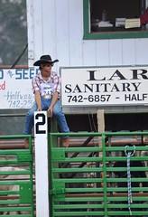 "Baker County Tourism – basecampbaker.com 10215 (Baker County Tourism) Tags: ranch heritage history cowboys museum oregon festivals fair bulls historic rodeo agriculture 4h broncs basecampbaker ""bakercity"" ""bakercounty"" ""easternoregon"" ""bakercountyfair"" ""bakercountytourism"" ""basecampbaker"" ""bullriding"" ""broncriding"""