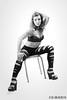 Edy_110 (gilmolm) Tags: blackandwhite girl photoshop canon 50mm model chair pants flash lingerie canonef35mmf2 sedia biancoenero metz lightroom edy nissin intimo modella canonef50mmf18ii strobist canoneos450d canoneosdigitalrebelxsi canoneoskissx2